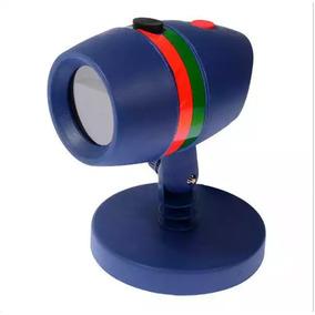 Iluminação De Natal - Laser Light Motion - A Prova D