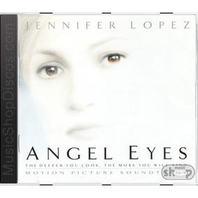 Various Angel Eyes (motion Picture S - Novo Lacrado Original