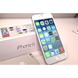 Iphone 6 Normal 64 Gb & 16 Gb Nuevo Factory