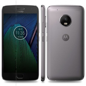 Motorola Moto G5 Plus Xt1687 5.2 Octa Core 2.0 12mp Envio