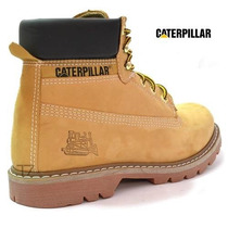 Botas Caterpillar Original!!!