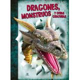Dragones Monstruos Y Otras Criaturas Magia Y Fantasía