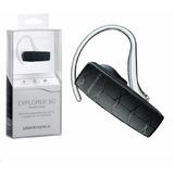 Fone De Ouvido Bluetooth Plantronics Explorer 50