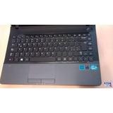 Teclado Notebook Samsung Serie 5 Y Np300e