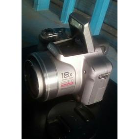 Lrbl. Camara Lumix Dmc Fz28, Lente Leica. Repuesto O Reparar
