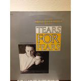 Vinilo-tears For Fears - Head Over Heels (1985 Re-mix