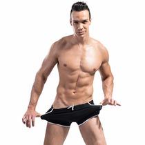 Sexy Pantaloneta De Baño Importada
