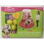 Mickey Minnie Disney Pelotero Inflable C/ Pelotas Artjyj3285