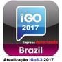 Atualização Gps Igo8.3 2017 Foston Fs-513dc