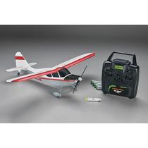 Aviao Dromida Voyager Ep Rtf Dida0200 Rc Aero Eletrico 4ch