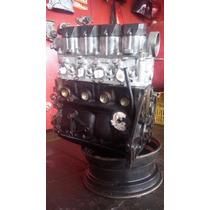 Motor Parcial Corsa Celta Vhc 1.0 8v Gasolina Todo Revisado