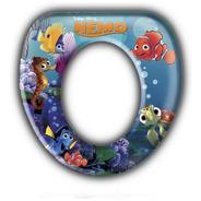 Adaptador Infantil Redutor Para Vaso Sanitario Nemo Dory Y010