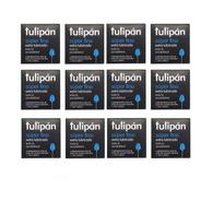 Tulipán Preservativos Super Finos 12 Cajitas X 3
