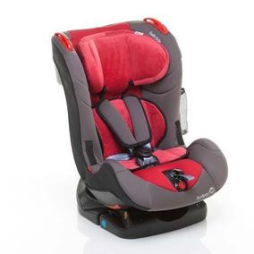 Cadeira Cadeirinha Bebê P/ Auto Recline Red Burn Safety 1st
