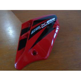 Carenagem Tanque Lado Direito Cbx 250 Twister 2008