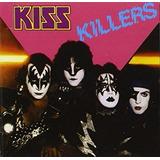 Kiss Killers Cd Aleman Nuevo Cerrado Mejor Precio Envios
