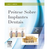 Prótese Sobre Implantes Dentais - 2ª Ed. 2015