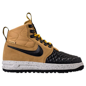 Tennis Nike Lunar Force Duckboots(preguntar Disponibilidad)3