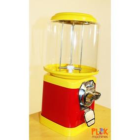 Máquina De Bolinha Pula-pula - Vending Machine Pokemons