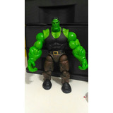 Smart Hulk Marvel Legends Boneco Figura Classics 19cm