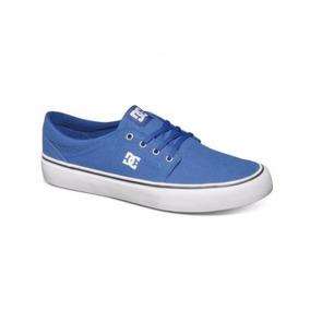Zapatos Dc Trase Tx