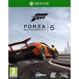 Juego Para Xbox One Forza Motorsport 5