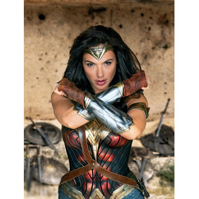 Posters Cine Justice League Wonder Woman Avengers 50x70 Cms