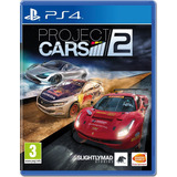 Project Cars 2 - Ps4 - Físico - Play For Fun