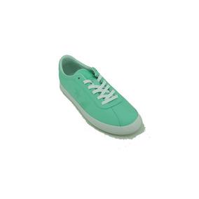 Zapatilla Converse Breakpoint Color Ver/bco Dama Deporfan