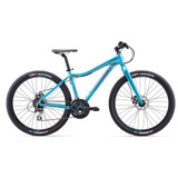 Bicicleta Giant Bliss 27.5 Teal S Mujer