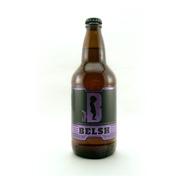 Cerveza Belsh Tripel 500cc