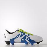 Tenis adidas Para Fútbol X15.3, Tacos, Ropa, Soccer Niño