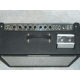 Fender Hot Rod Deluxe 1x12, Ajuste Full Bias