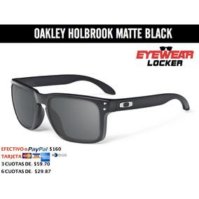 Gafas Oakley Holbrook 100% Originales