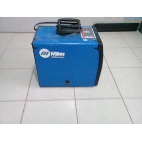 Máquina Para Soldar Microalambre Millermatic 135