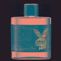 Playboy New York Edt Playboy - Perfume Masculino 50ml