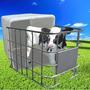 Casilla Refujio Para Terneros Vacas Ovejas Cabras Gallinas