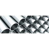Tubos Mecânicos E Schedule Aço Carbono Ø76 X 6mm