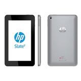 Tablet Hp Slate7 Ram 1gb 1.4ghz Audio Beats Cámara