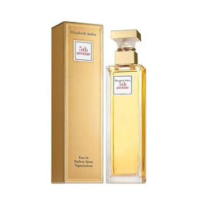 Perfume Original 5th Avenue Mujer 125ml Edp Elizabeth Arden