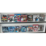 Jogos Originais Seminovos Para Playstation 3 Em Midia Fisica