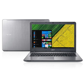 Notebook Acer Intel Core I5, 8gb, Hd 1tb, Placa De Vídeo 2gb