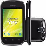 Celular Positivo Ypy S350 *oferta* Seminovo Original + Nota