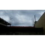 Cerco Electricos Casas, Locales, Comerciales, Galpones Etc