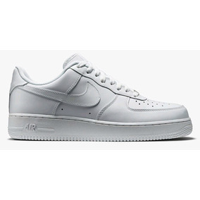 Nike Air Force One Af1 Bota Choclo Varios Color Envío Gratis