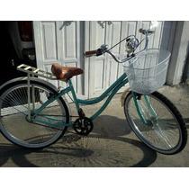 Se Vende Bonita Bicicleta Barata