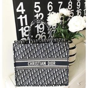 68f7c8dea61 Bolsa Dior Diorissimo - Bolsa Outras Marcas Preto no Mercado Livre ...