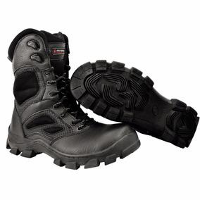Bota Zapato Riverline Army Calzado Industrial
