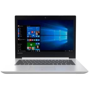 Notebook Lenovo Ideapad 320 Intel Core I3 4gb Tela 14