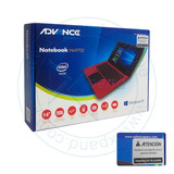 Notebook Advance Nova Nv9702, 14 Led, Intel Celeron N3350 1